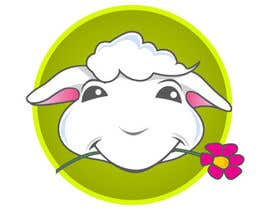 nº 8 pour Mascot for Website - A Sheep par yourdesigns