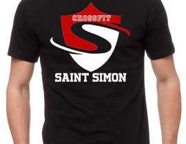 #1 for Proposez un graphisme pour un t-shirt d'une salle de CrossFit af LoganF