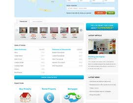nº 25 pour Website Design for SUMMERBEDS par creativeideas83
