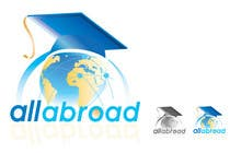 Graphic Design Конкурсная работа №154 для Logo Design for All Abroad
