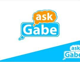#613 para Logo Design for AskGabe por innovys
