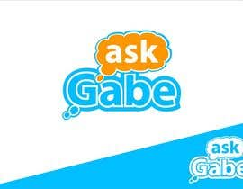 #610 para Logo Design for AskGabe por innovys