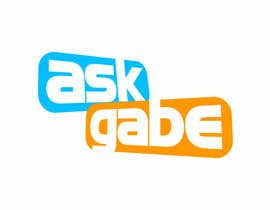 #538 para Logo Design for AskGabe por edvans