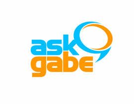 #534 para Logo Design for AskGabe por edvans