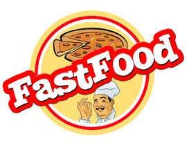 nº 49 pour Fast Food Outlet Identity par andreistinga