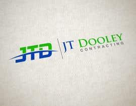 #141 untuk Design a Logo for JT Dooley Contracting oleh fireacefist