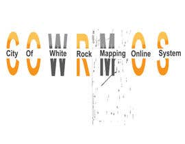 #1 untuk Logo Design for City of White Rock's GIS Online Mapping System oleh caveking84