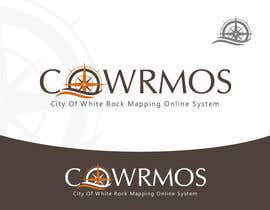 #11 untuk Logo Design for City of White Rock's GIS Online Mapping System oleh SUBHODIP02