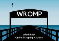 Proposition n° 49 du concours Graphic Design pour Logo Design for City of White Rock's GIS Online Mapping System