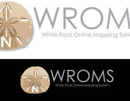 AlexandraEdits tarafından Logo Design for City of White Rock's GIS Online Mapping System için no 55