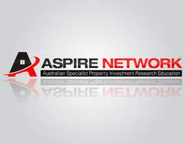 nº 189 pour Logo Design for ASPIRE Network par winarto2012