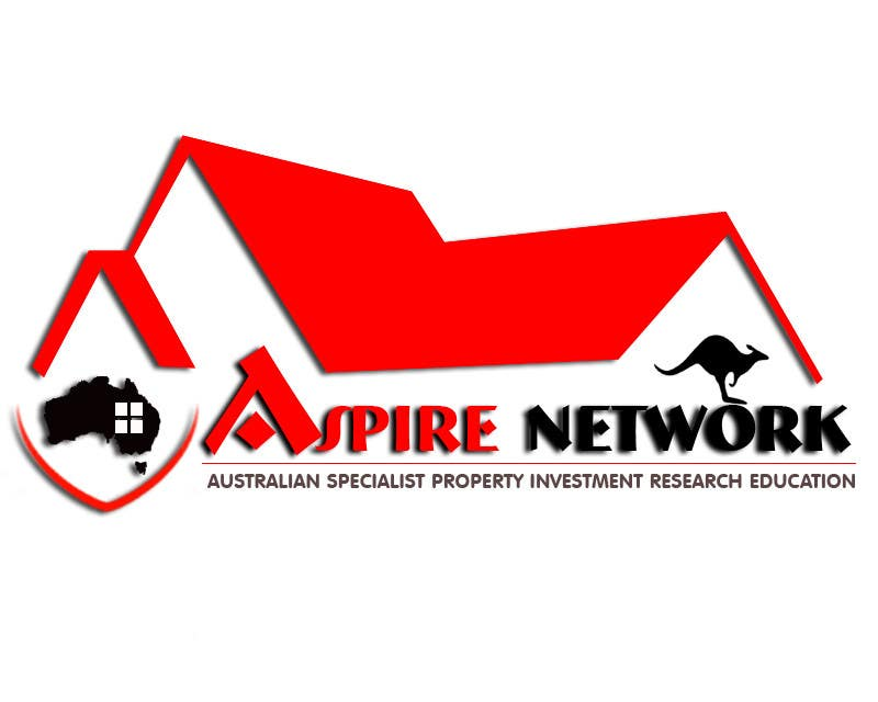 #377 for Logo Design for ASPIRE Network by Gangiredd