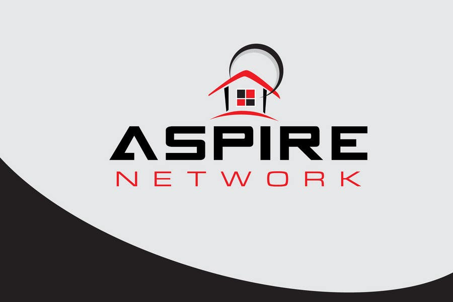 #467 for Logo Design for ASPIRE Network by IQBAL02