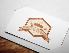 #13 para Design a Logo for Bakery por thstudio1