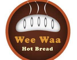 #27 para Design a Logo for Bakery por jayvir009