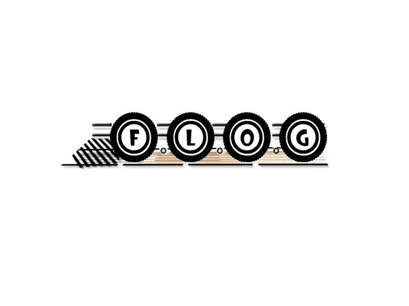 #8 for Logo Design for F.L.O.G. by inchicM
