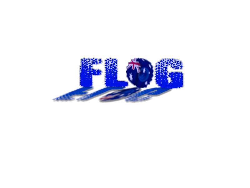 #4 for Logo Design for F.L.O.G. by inchicM
