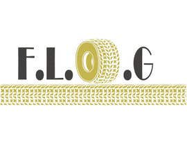 #19 para Logo Design for F.L.O.G. por vishanything
