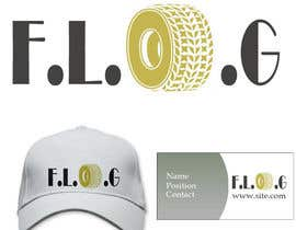#23 para Logo Design for F.L.O.G. por vishanything