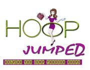 Graphic Design Contest Entry #69 for Logo Design for Hoop Jumped