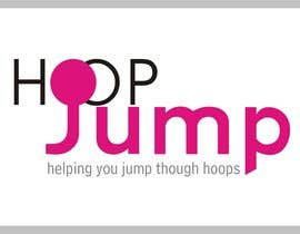 #83 para Logo Design for Hoop Jumped de sujil