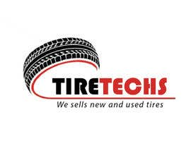 #29 for i need a logo design for Tire Techs by mehdiali41