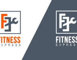 #6 for Design a Logo for my company called FITNESS EXPRESS, Inc by ramandesigns9