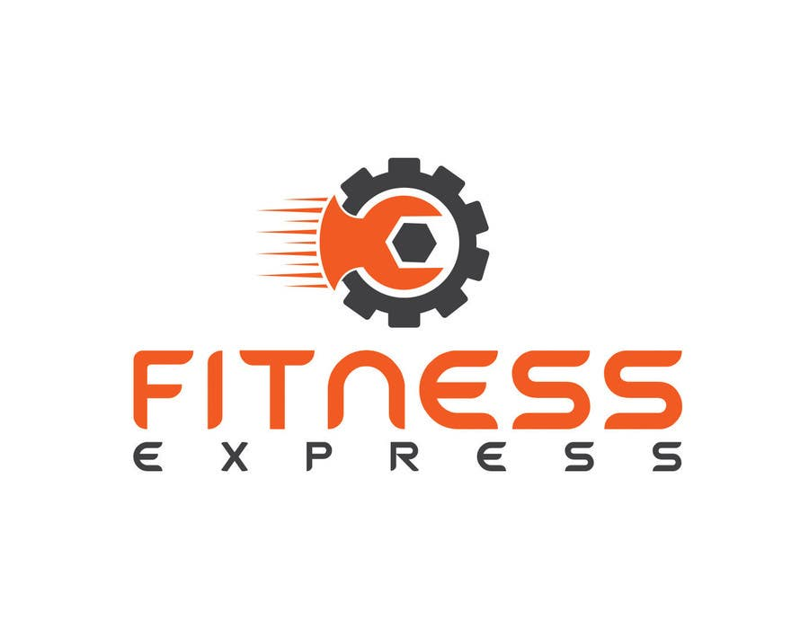 Contest Entry #                                        163                                      for                                         Design a Logo for my company called FITNESS EXPRESS, Inc