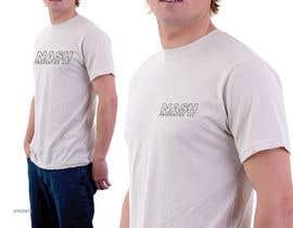 Nro 9 kilpailuun Design a T-Shirt for Apartment Maintenance Staff käyttäjältä testevenson