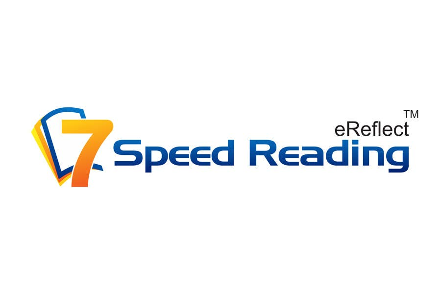 Proposition n°45 du concours Logo Design for 7speedreading.com