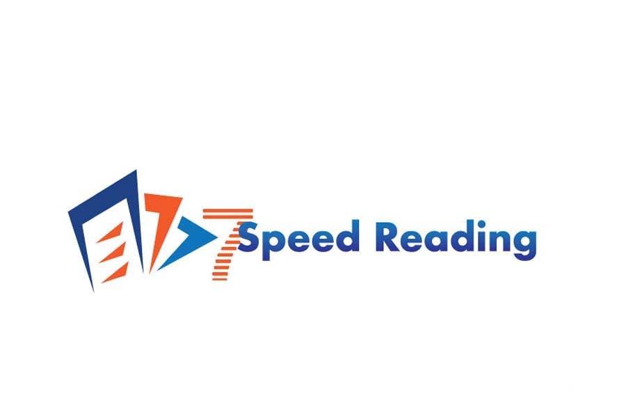 Inscrição nº                                         43                                      do Concurso para                                         Logo Design for 7speedreading.com