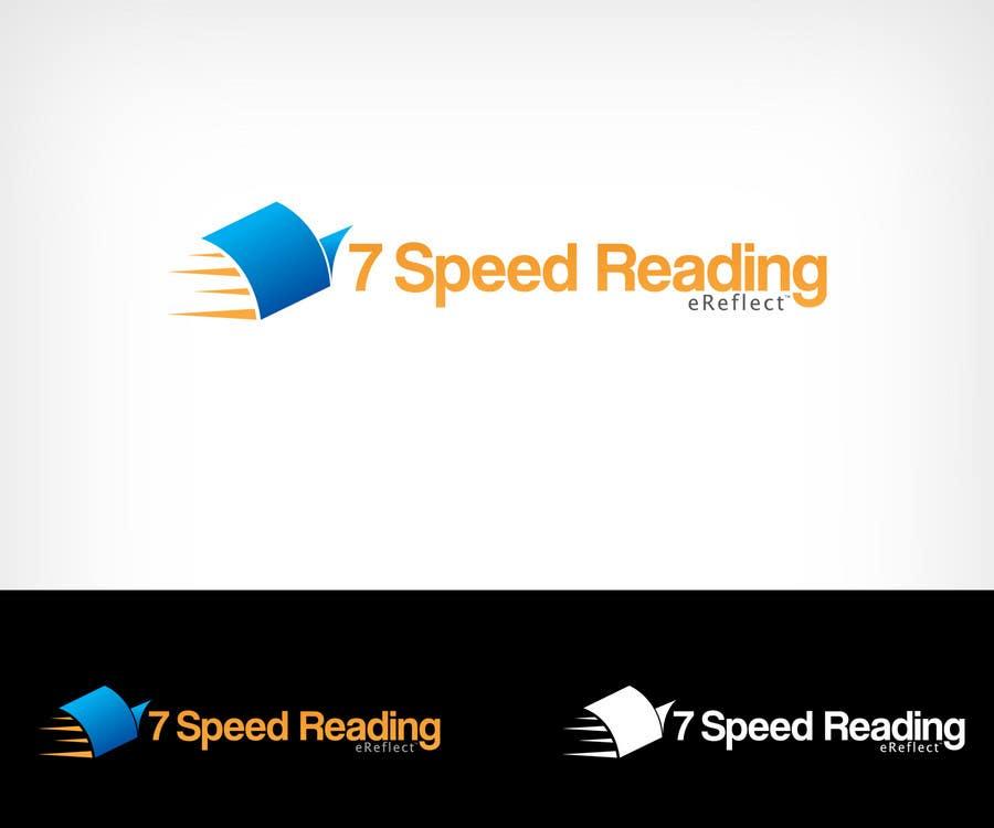 Proposition n°20 du concours Logo Design for 7speedreading.com