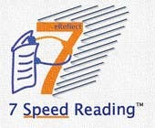 Logo Design for 7speedreading.com için Graphic Design62 No.lu Yarışma Girdisi