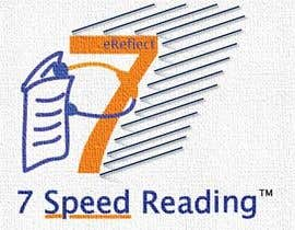 #62 for Logo Design for 7speedreading.com by jireshruti