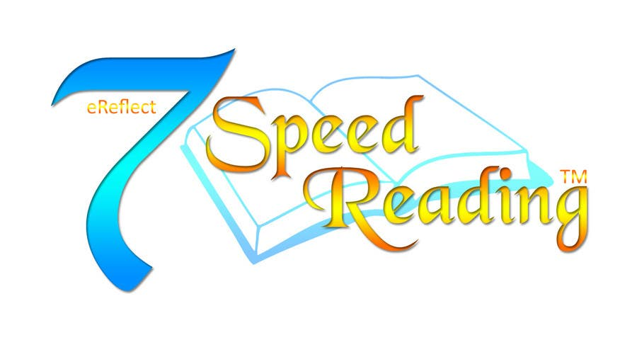 Proposition n°75 du concours Logo Design for 7speedreading.com