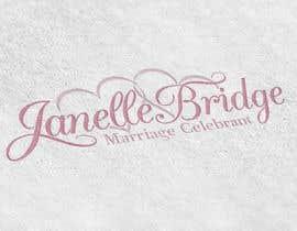 nº 48 pour Design a Logo for Marriage Celebrant. -- 2 par vladspataroiu