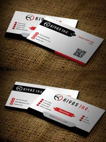 Image of                             Design some Business Cards and I...