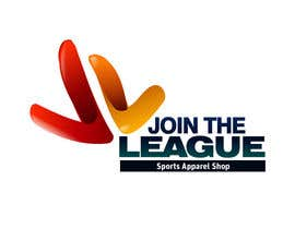 #205 para Logo Design for Join The League por praxlab