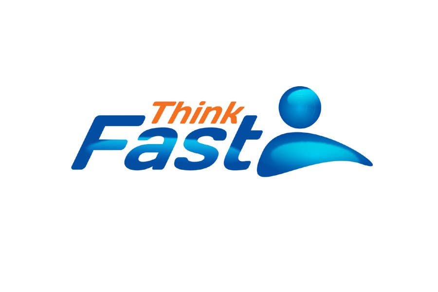 #75 for Graphic Design for Think Fast by Khimraj