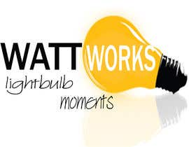#16 untuk Watt Works podcast thumbnails oleh mouryakkeshav