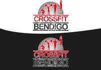 Graphic Design Конкурсная работа №161 для Logo Design for CrossFit Bendigo