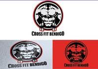 Graphic Design Konkurrenceindlæg #174 for Logo Design for CrossFit Bendigo