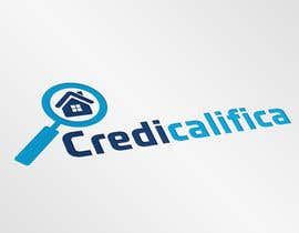 #53 for Logo Credicalifica by CAMPION1