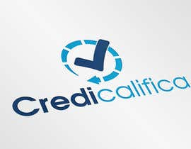 #92 for Logo Credicalifica by CAMPION1
