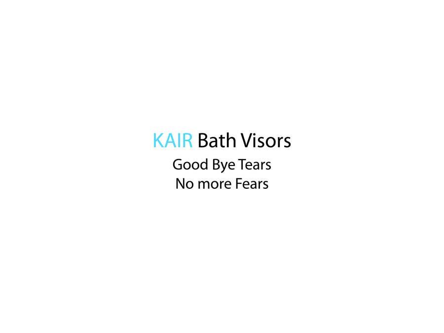 Inscrição nº                                         119                                      do Concurso para                                         Graphic Design for KAIR