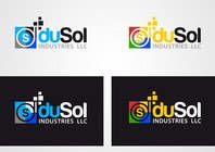 Contest Entry #189 for Logo Design for DuSol Industries LLC