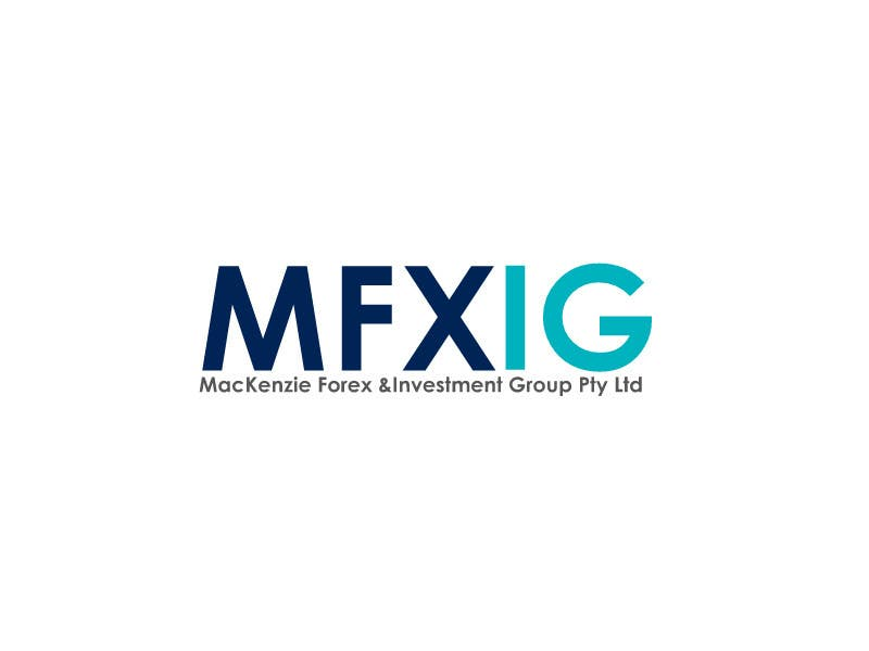 Konkurrenceindlæg #                                        7                                      for                                         Logo Design for Mackenzie Forex & Investment Group Pty Ltd