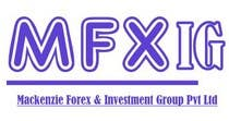 Logo Design for Mackenzie Forex & Investment Group Pty Ltd için Graphic Design134 No.lu Yarışma Girdisi