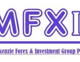 tejas2 tarafından Logo Design for Mackenzie Forex & Investment Group Pty Ltd için no 134
