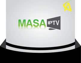 #27 para Design a Logo for  IPTV company por ASHERZZ